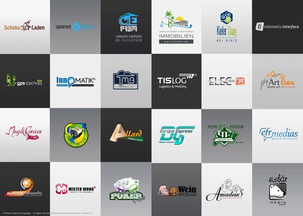 actomic-logos