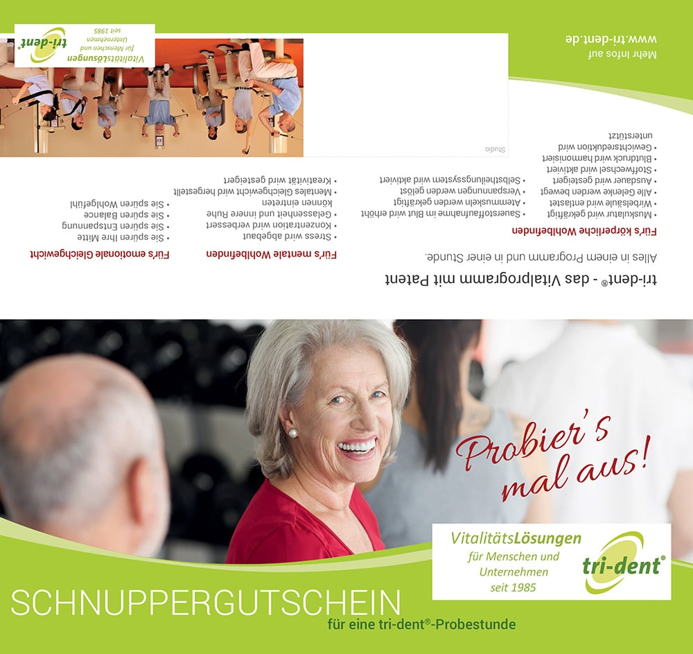 fitness coupon - Ausatmen Fans Berprfen